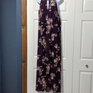 Maxi-Dress fromTorrid size 2
